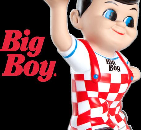bigboy survey