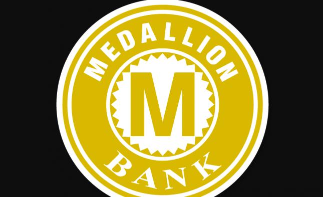Medallion Bank