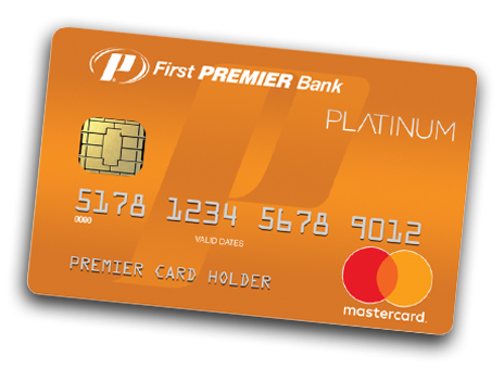 www.platinumoffer.net – Apply For First Premier Bank Credit Card