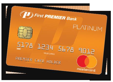 www.platinumoffer.net – Apply For First Premier Bank Credit Card