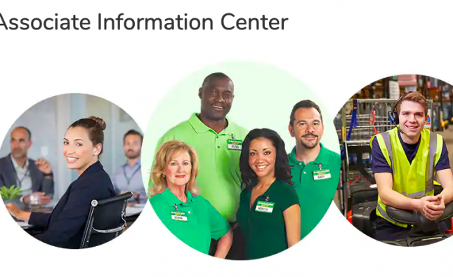 DollarTree com Associate Center