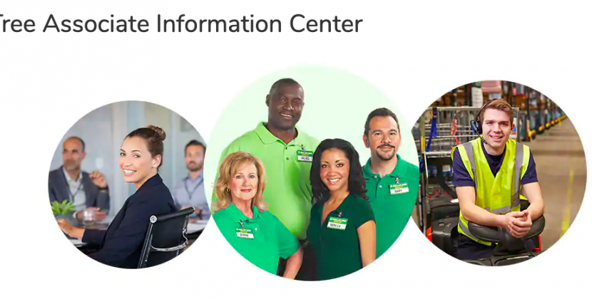 www.dollartree.com/associates – Dollar Tree Associate Information Centre