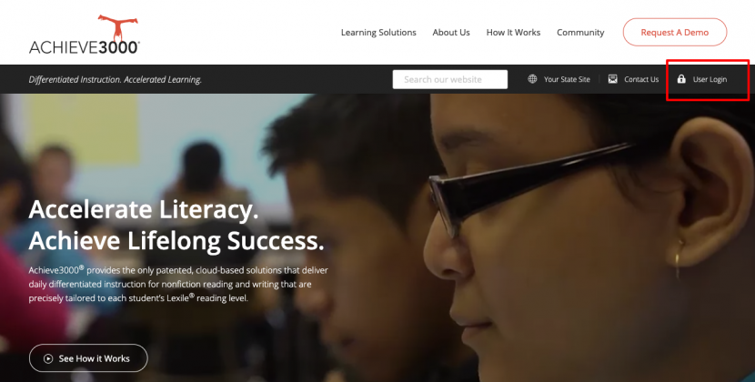 Differentiated Instruction Solutions Achieve3000