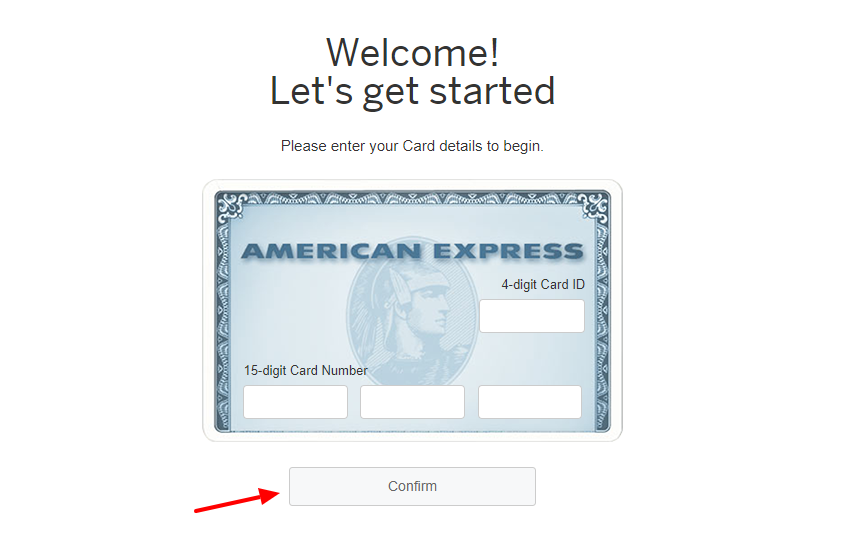 American Express AU Online Services