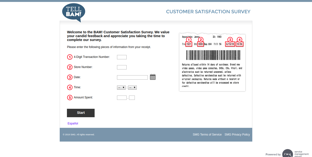 BAM-Customer-Satisfaction-Survey