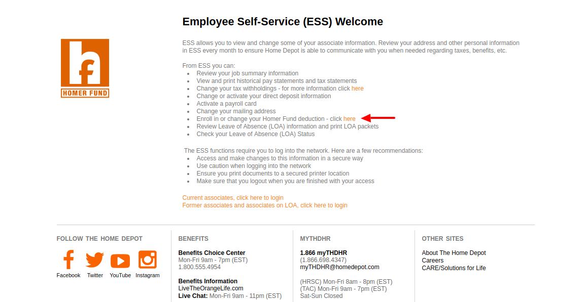 ESS-Employee-Self-Service
