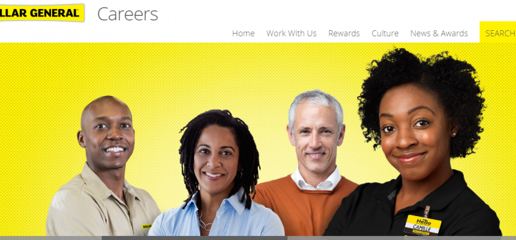 www.jobs-dollargeneral.icims.com – Application For Dollar General Jobs Online
