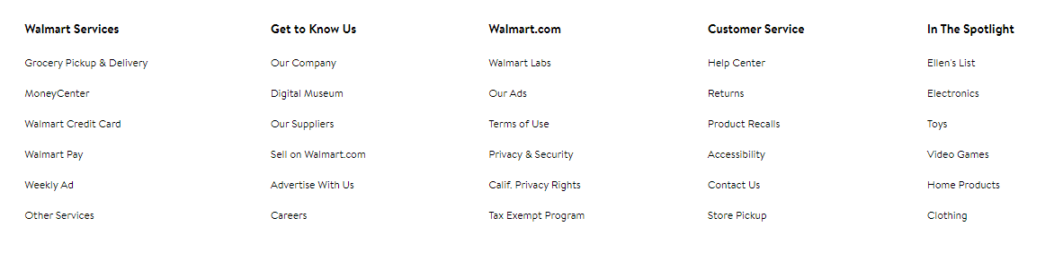 Apply For Walmart Credit Card Account Online