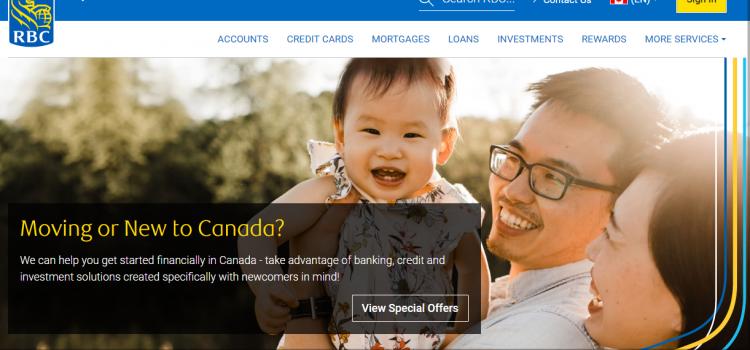 www.rbcroyalbank.com – Access The Royal Bank Account Login