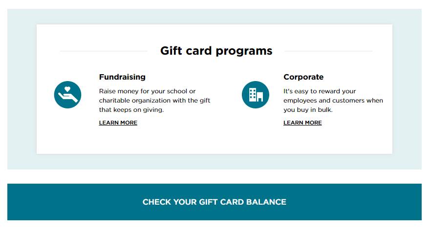 how to Check the Kohl's gift card balance