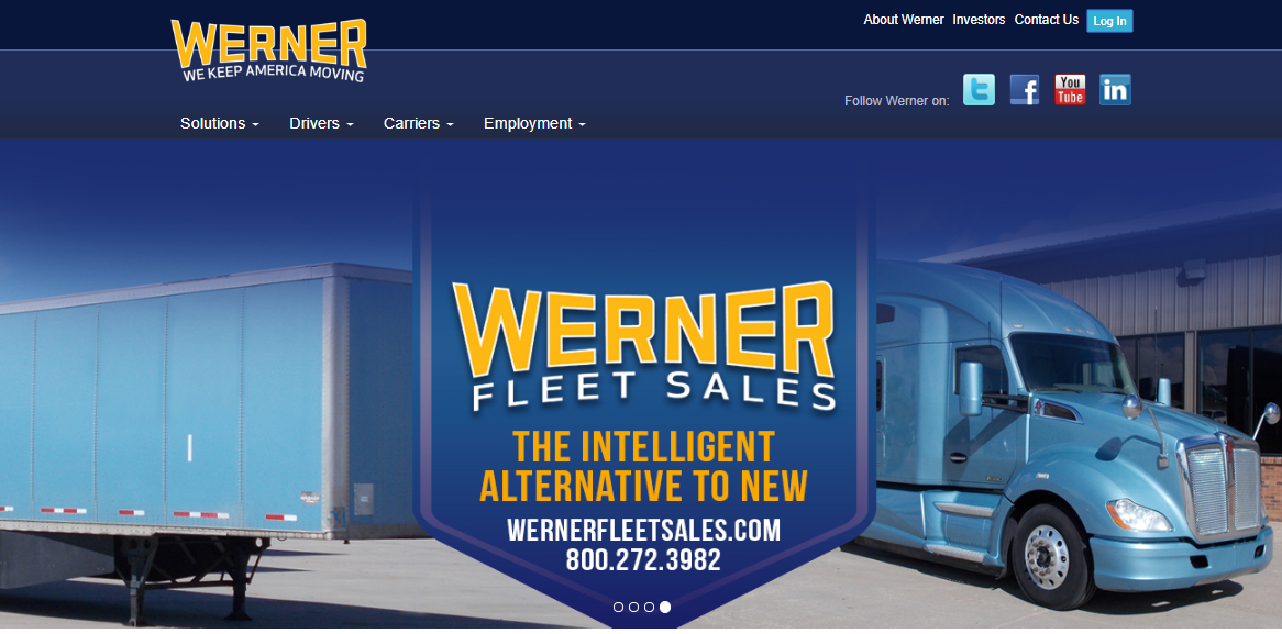 werner.com