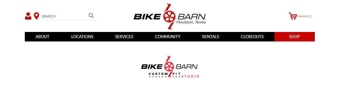 Bike Barn Fit Studio