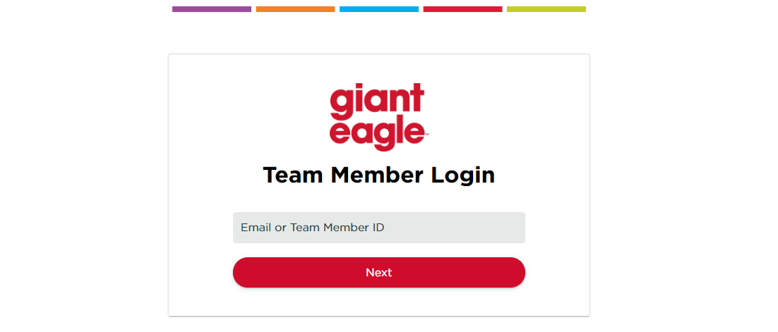 Giant Eagle Employee Login