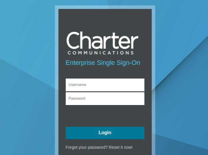 Charter Communications Login