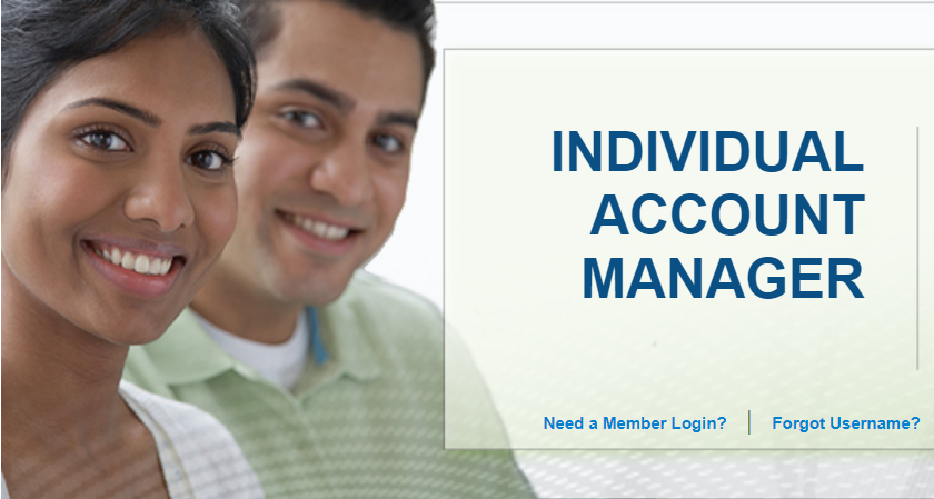 Individual Account Manager