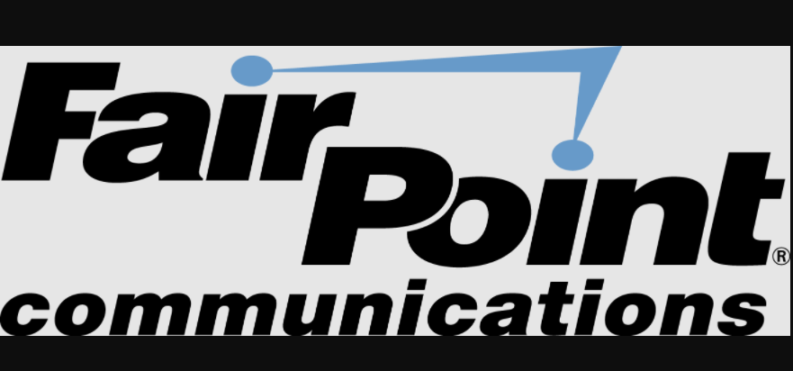 fairpoint consolidated communications logo